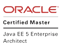 Oracle - Java Certified Master